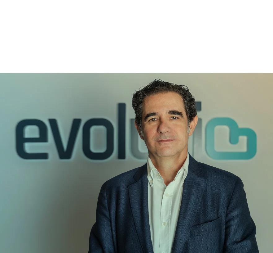 Evolutio - Empowering the Cloud